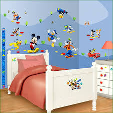 Mickey Mouse Room Decor Mickey Mouse Clubhouse Bedroom Decor Home Design U0026 Remodeling Ideas