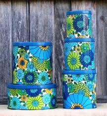colorful kitchen canisters foter