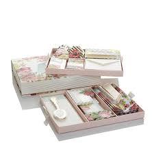 stationery set griffin hostess stationery set 8064300 hsn