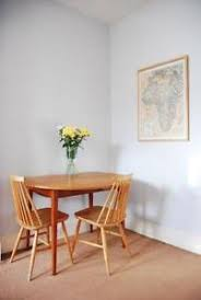 retro dining table and chairs retro dining chairs ebay