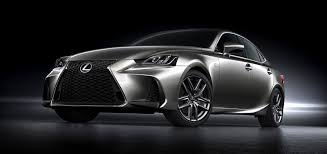 lexus v8 gold coast refreshed 2017 lexus is debuts with more style and awesome new