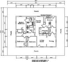Steel Homes Floor Plans Floor Plan For The Kodiak Steel Homes Hillcrest 4 1 980 Square