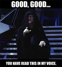 Let The Hate Flow Through You Meme - feeling meme ish star wars movies galleries paste