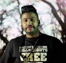 sukhe latest hair style picture sukh e new hair style