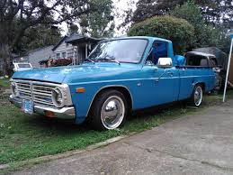 Ford Corier Pickup Ford Courier For Sale North American Classifieds