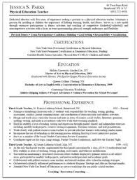 Resume Samples For Teaching Job by Resume Teacher Template For Ms Word Educator Resume Writing