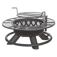 ddi inc backyard expressions lattice fire pit patio furniture