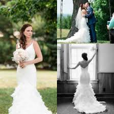 Fitted Wedding Dresses Lace Fitted Wedding Dress Train Australia New Featured Lace