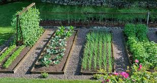 beautiful raised bed vegetable garden u2022 clattr