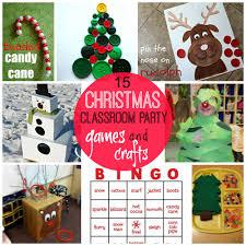 fresh christmas craft party ideas muryo setyo gallery
