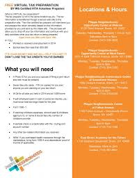 how to write a resume for child care blog phipps tax flyer updated 3 4