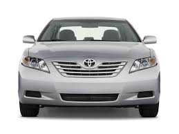 2008 toyota camry reviews and rating motor trend