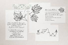 Wedding Invitations Rustic Wedding Invitations