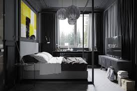 chambre noir et vert deco chambre noir stunning chambre adulte noir et blanc avec