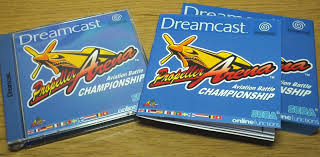 the dreamcast junkyard competition win propeller arena for