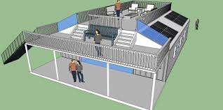 Container Home Plans Exciting Single Storage Container Home Plans Images Decoration