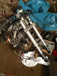 the frankenbike build my honda cbr 600 f3 build off team bhp