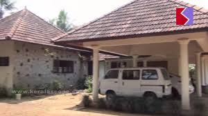 5000 Sq Ft House by 5000 Sqft House In Muttambalam Youtube