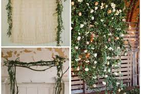 wedding backdrop ideas decorations new and amazing wedding backdrop ideas wedding fanatic rustic