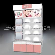 Cosmetic Cabinet Cosmetic Display Cabinet Display Cabinet Display Cabinet Showcase