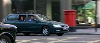 peugeot estate cars imcdb org 1998 peugeot 406 estate glx in notting hill 1999