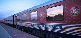 maharajas express train top 10 reasons to explore india in the maharajas express luxury