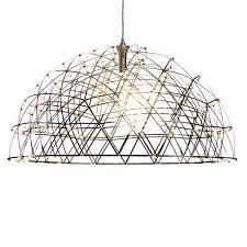 raimond dome 79 pendant lamp by moooi