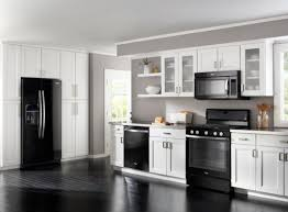 Kitchen Cabinets Modern Wonderful Modern White Cabinet Doors For Intended Inspiration