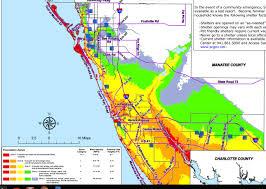 Louisiana Flood Maps by Sarasota Fl Flood Zones Evacuation Zones Http Www