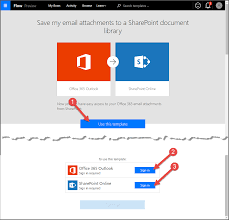 Sharepoint Expense Report by Email Documents To A Sharepoint Online Document Library