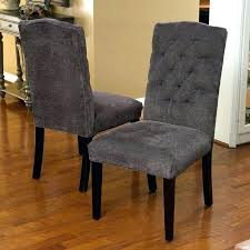 slipcovers for parsons dining chairs brilliant parsons upholstered dining chairs ilovefitnessclub parsons