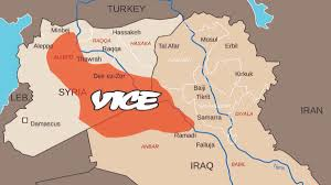 Damascus Syria Map by Stunning Map Shows Just How Much Of Iraq And Syri Clickhole
