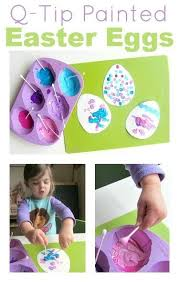 Easter Decorations For Toddlers by Get 20 Preschool Easter Crafts Ideas On Pinterest Without Signing