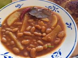 cuisiner des flageolets secs recettes de haricots blancs et plats