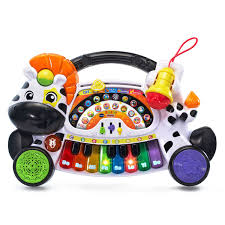 Bored At Home Create Your Own Zoo Zoo Jamz Piano U0026trade Walmart Com