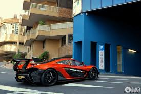mclaren supercar p1 mclaren p1 gtr 25 july 2016 autogespot
