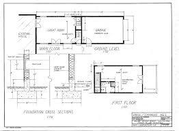 foundation floor plan uncategorized slab foundation floor plan incredible in best