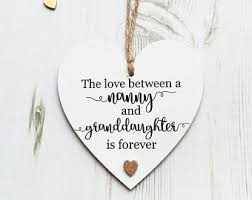 mothers day gift for nanny mothers day gift etsy