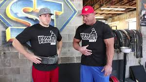 interview with worldwide powerlifting star silent mike fit