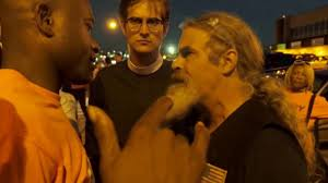 Desecrating The Flag Veterans Confronting Protesters Desecrating The U S Flag Youtube