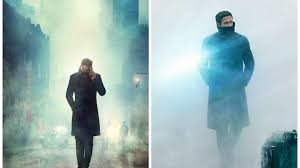 prabhas look from saaho is nothing but a blatant blade runner