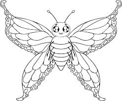 coloring page butterfly monarch ideas butterfly coloring pages printable and free monarch ideas