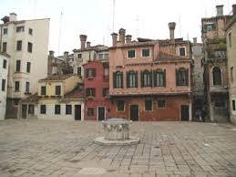 camini veneziani curiosit