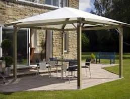 Outdoor Canvas Awnings Shading Options For Your Patio Or Deck