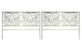 Wrought Iron Headboard Full by Awesome Picture Of Wrought Iron Headboard Wrought Iron Headboard
