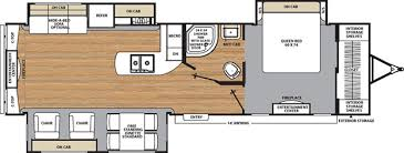 catalina rv floor plans forest river catalina legacy rv wholesale superstore