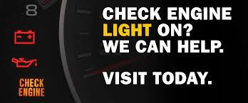 will a car pass inspection with check engine light on check engine light diagnostic services metric motors putnam county