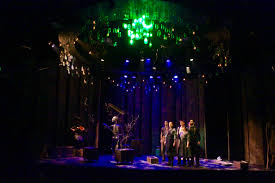 Woodsman Menu The Woodsman To Conclude Acclaimed Run Playbill