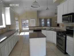 Painting Kitchen Cabinets Chalk Paint Painted Kitchen Cabinets Chalk Paint Well Groomed Home