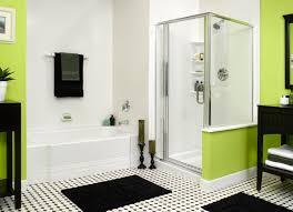 cheap bathroom remodel doorje